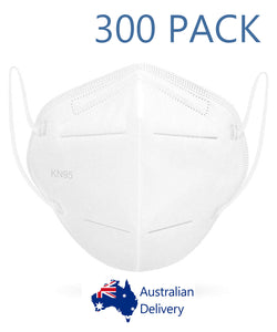 KN95 Masks (300 pack)                IN STOCK - BUY NOW