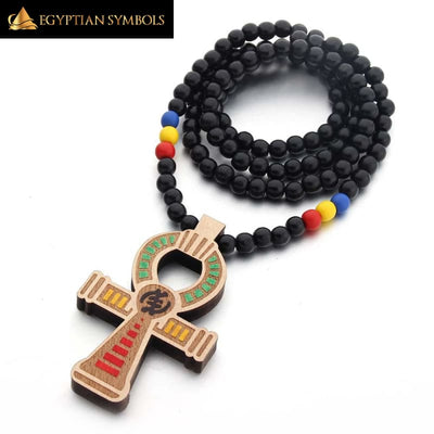 ANKH Egyptian Power of Life Necklace
