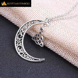 Ouroboros Necklace