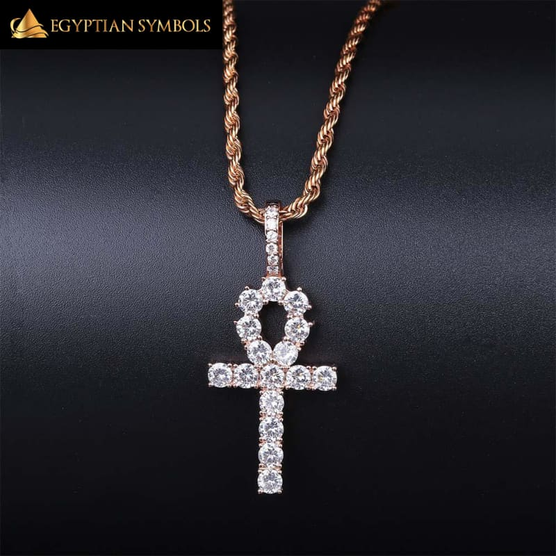 EGYPTIAN CROSS PENDANT - HIGH-QUALITY PENDANT