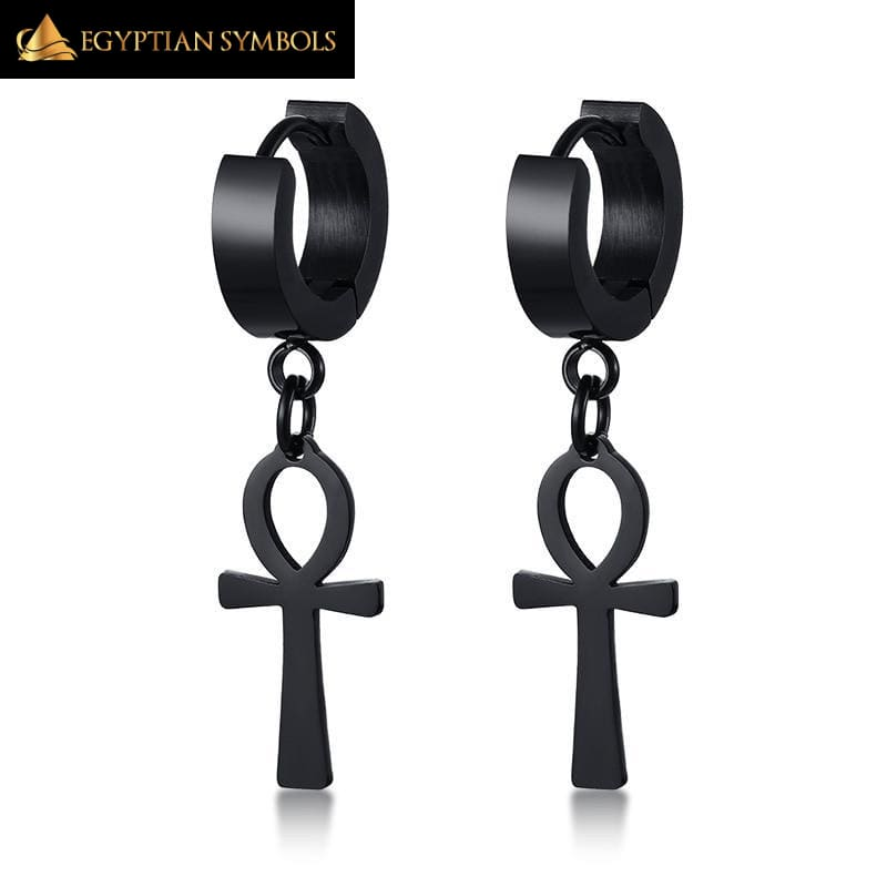 Egyptian Earrings for Men