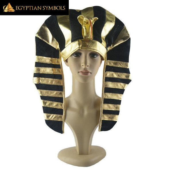 Egyptian Hat Cosplay Crown