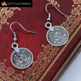 Ethnic style vintage Earrings