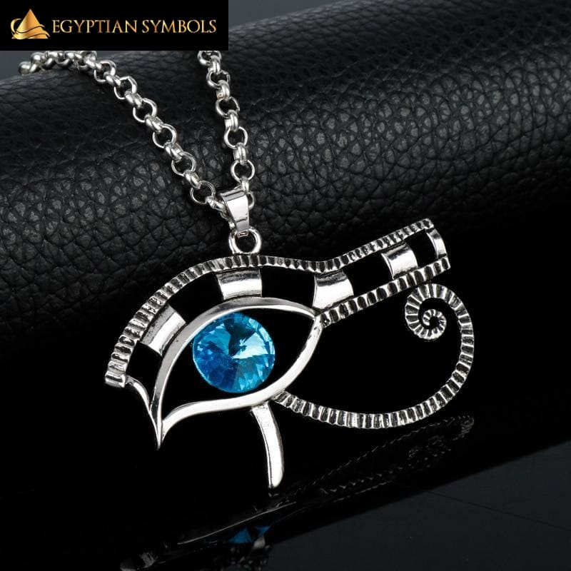 Eye of Horus Charms Necklace