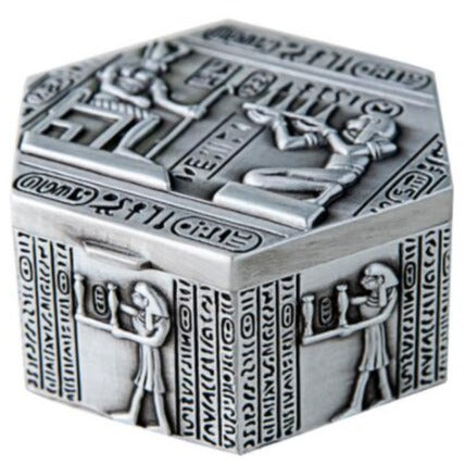 egyptian-jewelry-box-metal