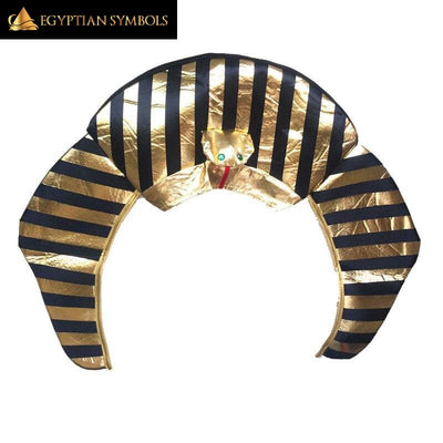 EGYPTIAN PHARAOH COSPLAY COSTUME HAT - HAT FOR MEN