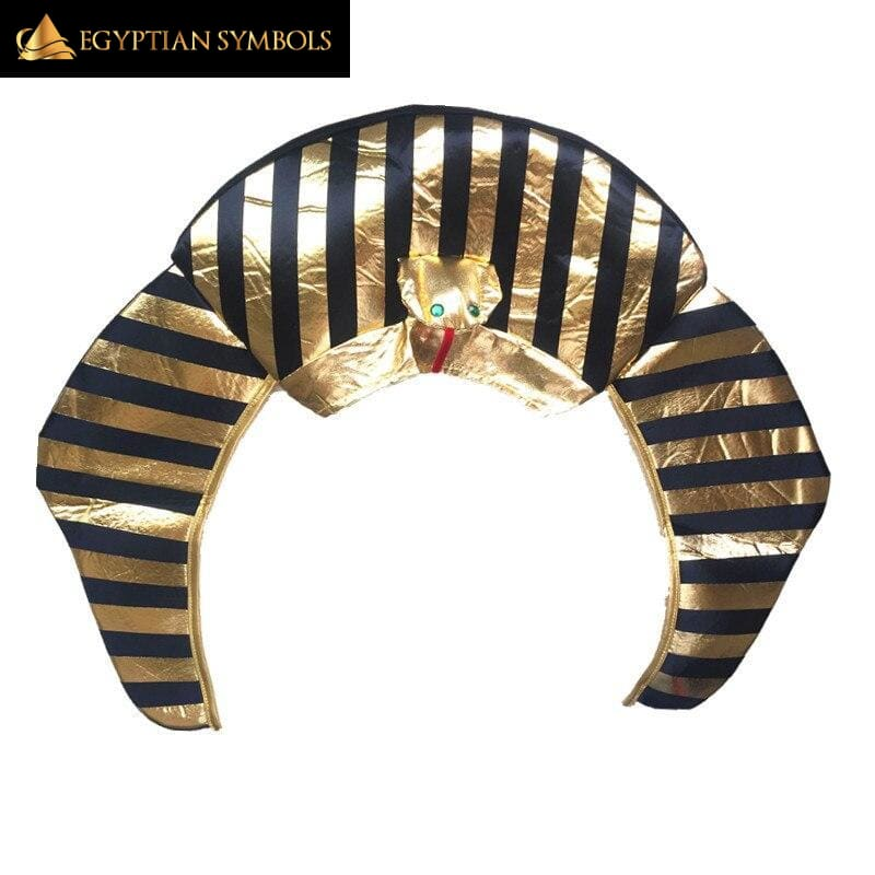 Egyptian Pharaoh Cosplay Costume HAT