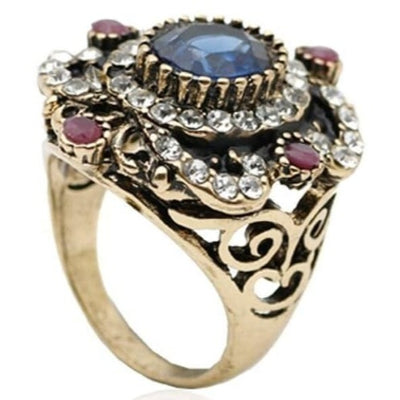 EGYPTIAN RING - Antique
