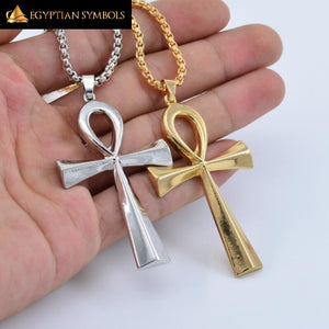 Ankh Cross Pendant - Best quality