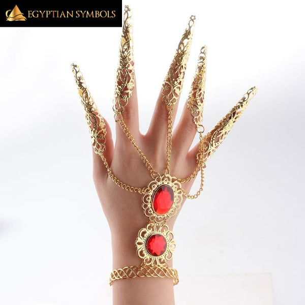 Egyptian Style Bracelet for women Remarkable and extraordinary