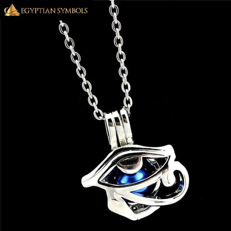 Eye of Horus Ra Pendant