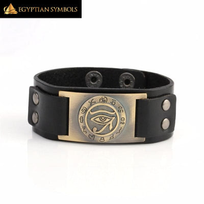 Eye of Ra/Horus Bracelet Simple but wonderful