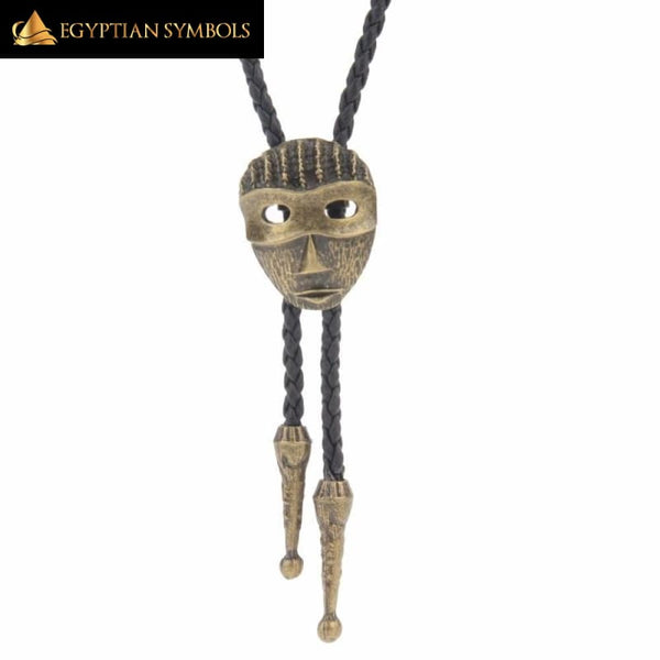 Adjustable Egyptian Necklace