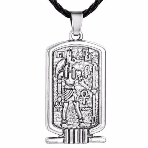 Ancient Egypt God necklace