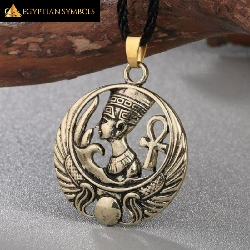 Egyptian Queen necklace