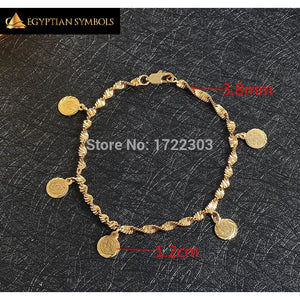 EGYPTIAN BRACELET - ANCIENT BUT PERFECT