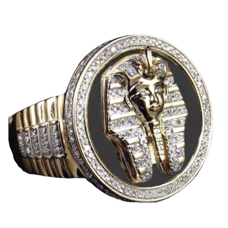 EGYPTIAN RING - King Ring