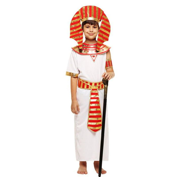 EGYPTIAN COSTUME - COSTUME FOR GIRLS AND BOYS