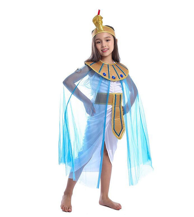 EGYPTIAN COSTUME - COSTUME FOR GIRLS