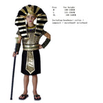 EGYPTIAN COSTUME - COSTUME FOR LITTLE GIRLS AND BOYS