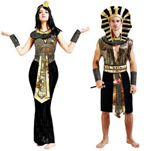 EGYPTIAN COSTUME - COSTUME FOR MEN-WOMEN-BOYS AND GIRLS