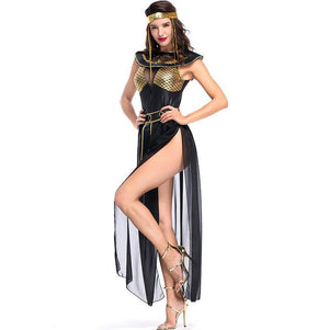 EGYPTIAN COSTUME - LUXURY CLEOPATRA COSTUME