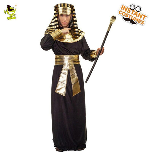 EGYPTIAN COSTUME - COSTUME OF THE GOD PHARAOH OF EGYPT