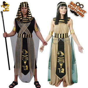 EGYPTIAN COSTUME - EGYPTIAN OUTFITS FOR ADULT