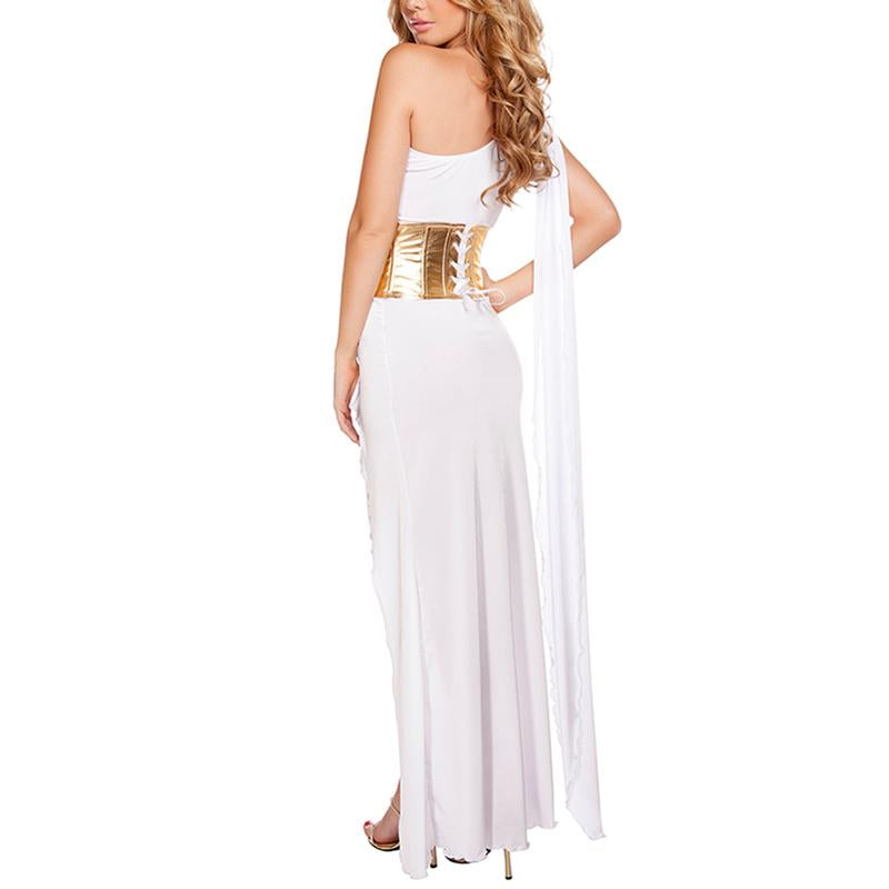 EGYPTIAN COSTUME - WOMEN'S EVENING GOWN
