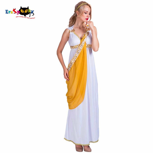 EGYPTIAN COSTUME - WOMEN'S FANCY DRESS