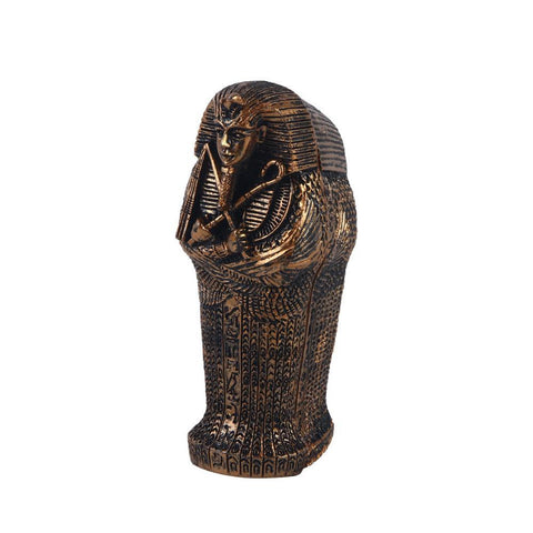 EGYPTIAN FIGURINE - PHARAOH