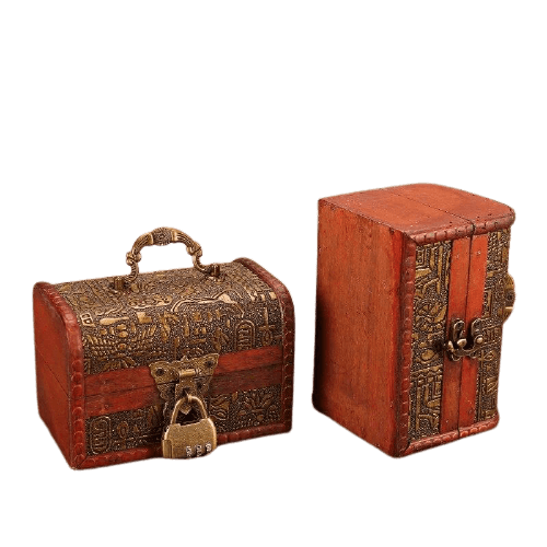 egyptian-jewelry-box-wood