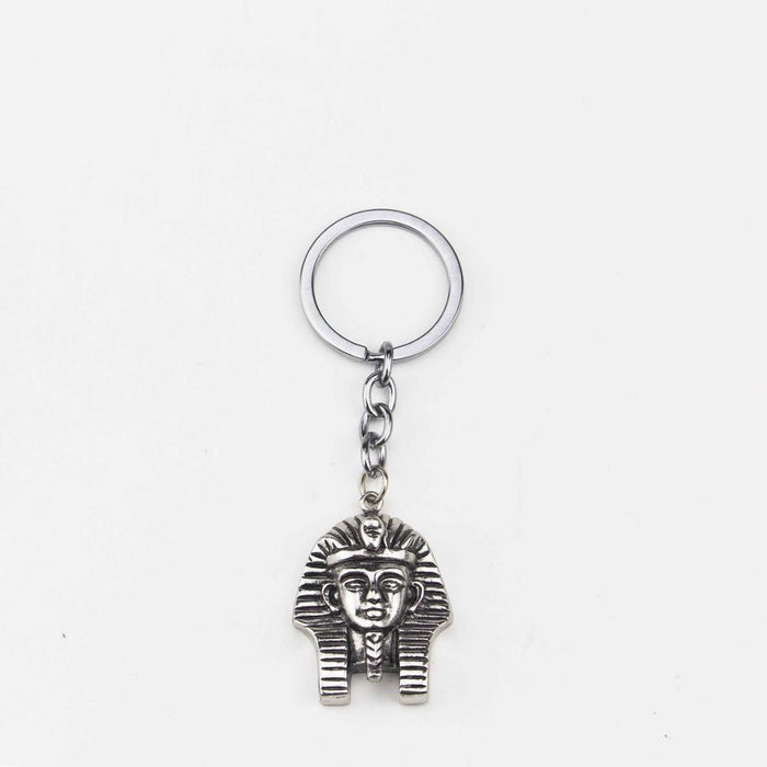 EGYPTIAN KEYCHAIN - GOD KEY DURABLE AND STRONG