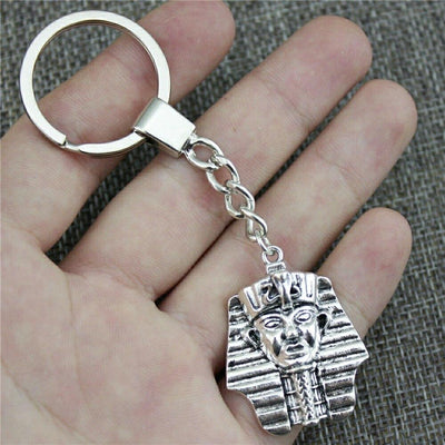 EGYPTIAN KEYCHAIN - HEAD OF EGYPT BIGGEST BRAND