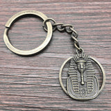 EGYPTIAN KEYCHAIN - SOUVENIR GIFT ROBUST AND REFINED