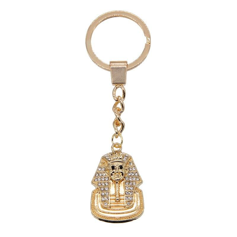 EGYPTIAN KEYCHAIN - SPHINX TRENDY OBJECT