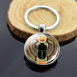 EGYPTIAN KEYCHAIN - SYMBOLS MORE JOVIAL ACCESSORY