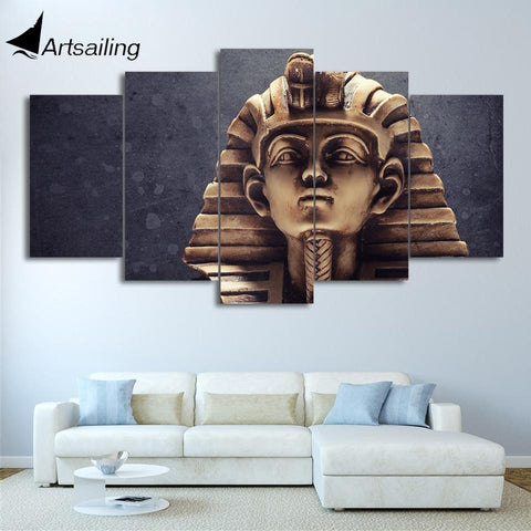 Egyptian Painting - God