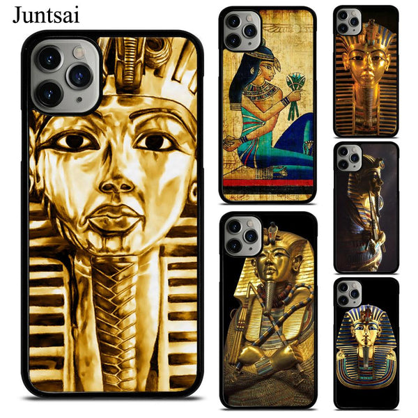 EGYPTIAN PHONE CASE - PHARAOH (iPhone)