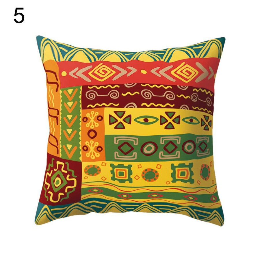 EGYPTIAN PILLOW - DECORATION