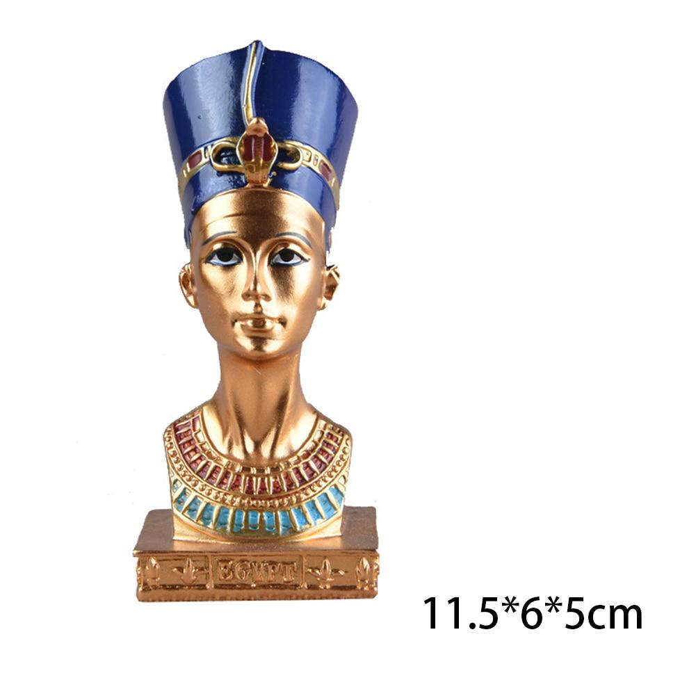 EGYPTIAN STATUE - NEFERTITI