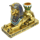 Egyptian Statue - Retro Crafts Resin