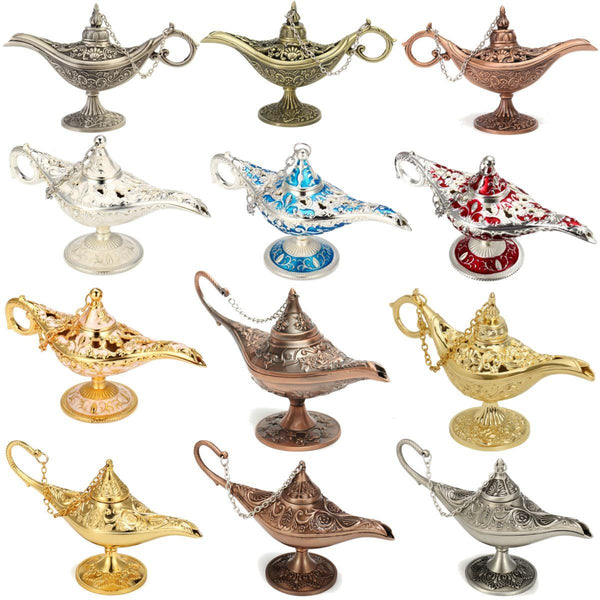 GENIE LAMP - Light Vintage