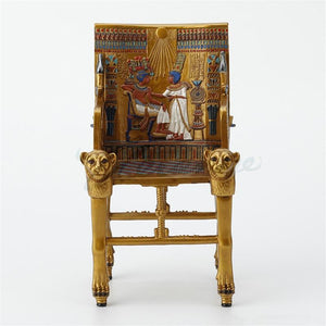Original King of Egypt Chair