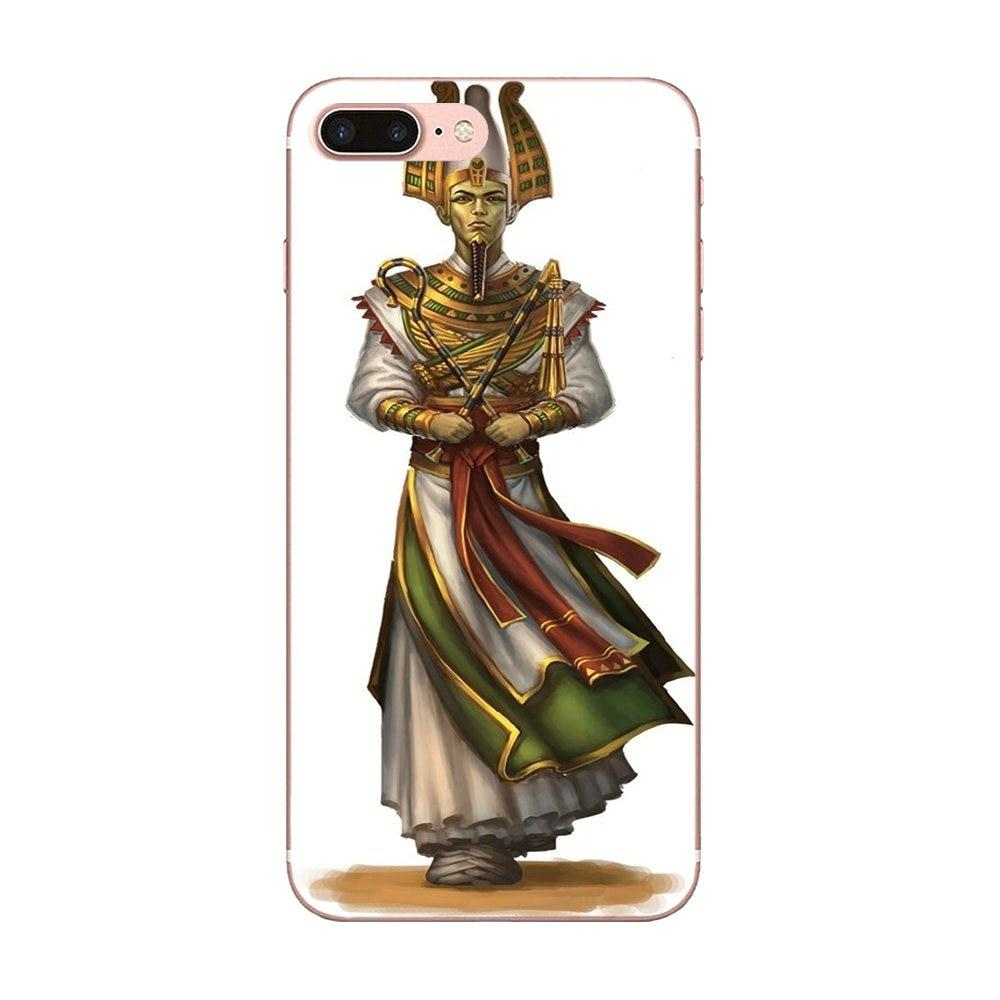 Phone Case Egyptian For Galaxy