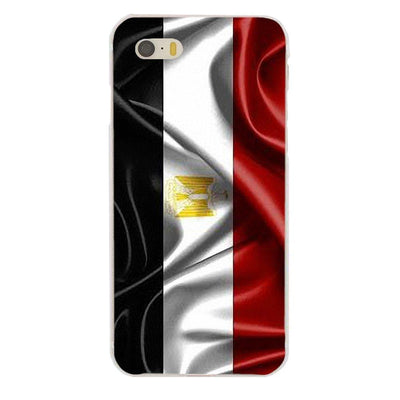 Phone Case Egyptian Revolution Flag For Huawei Mate