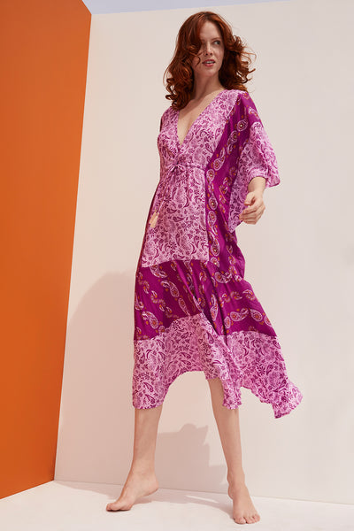 Savannah Caftan Meadow