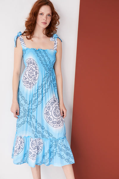 Peggy Dress Rajasthan