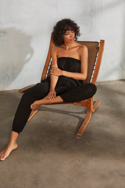 Brooke Jumpsuit Solid