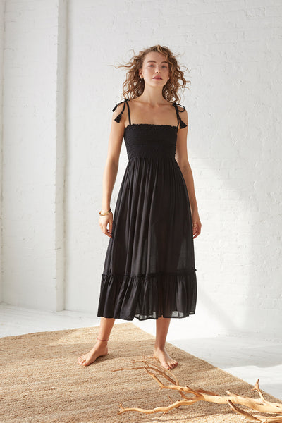 Piper Dress Solid
